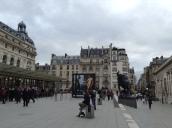 Musée d'Orsay in Paris