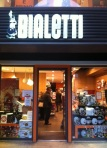 Bialetti store in Florence